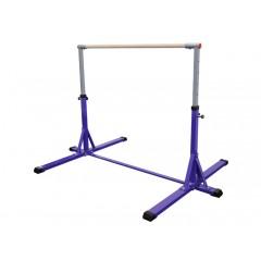 Jr Training Gymnastic Bar - 3ft to 5ft  Acrobatic