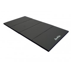 "Premium Pulse Panel Mat 4 x 8 x 2"" - Black Acrobatic"