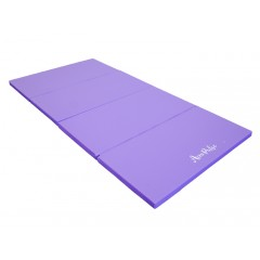 "Premium Pulse Panel Mat 4 x 8 x 2"" - Purple Acrobatic"