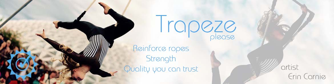 trapeze please