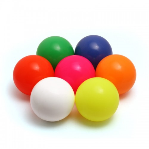 Practice Contact Ball 100mm - by Play Props Juggling & Spinning