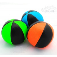 6 Splice UV Juggling Ball Props Juggling & Spinning