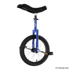 "16"" Club Freestyle Unicycle  Learner"
