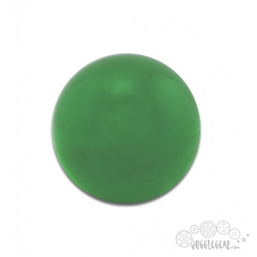 Forest Green Acrylic - 70 mm