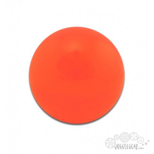 Orange Acrylic - 76 mm