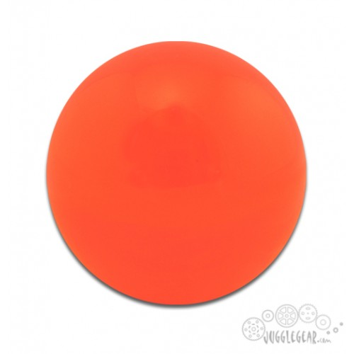 Orange Acrylic - 90 mm