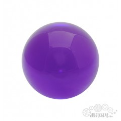 Purple Acrylic - 76 mm