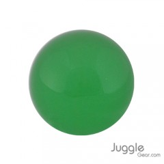 UV Green Acrylic - 76 mm Props Juggling & Spinning