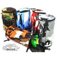 Diabolo Bag Props Juggling & Spinning