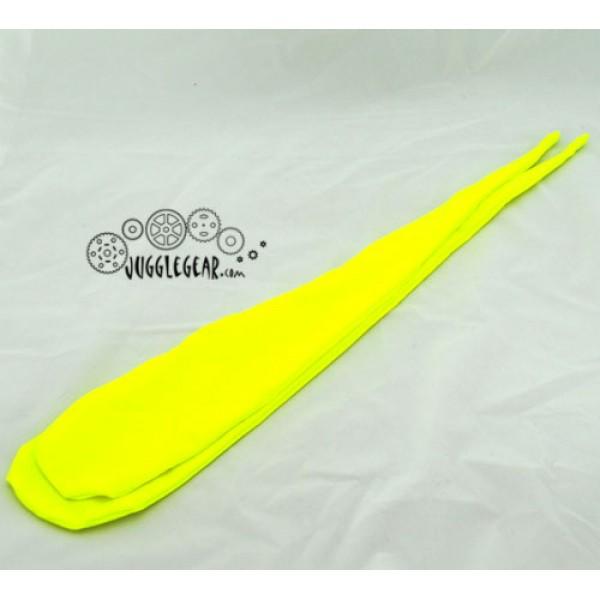 UV Poi Socks Yellow