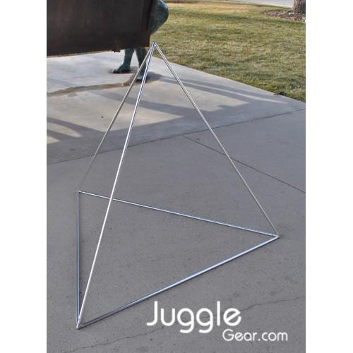 Juggling Pyramid