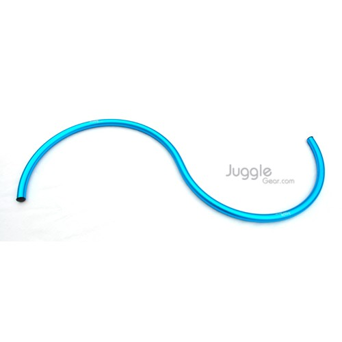 Alum S - Staff - Anodized Blue Props Juggling & Spinning