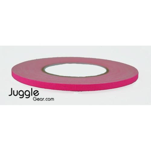 Gaffer Tape 1/4 inch - Flo Pink