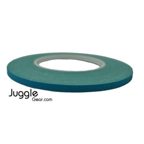 Gaffer Tape 1/4 inch - Teal