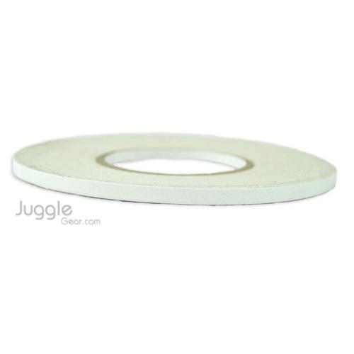 Gaffer Tape 1/4 inch - White
