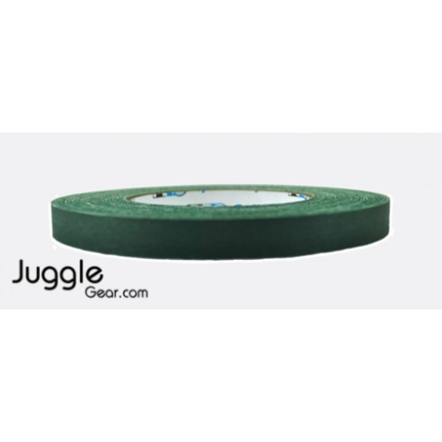 Gaffer Tape 1/2 inch - Dark Green