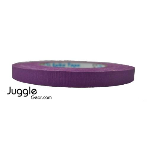Gaffer Tape 1/2 inch - Purple
