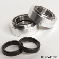 22 x 40 mm Bearing Shims (Pair)