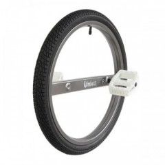"Nimbus 20"" Ultimate Wheel - Silver"