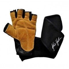 Kris Holm Pulse Glove - Fingerless Safety Equipment