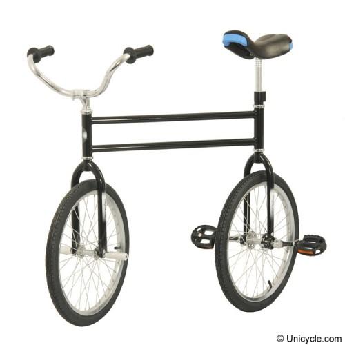 "20"" Hoppley circus bike"