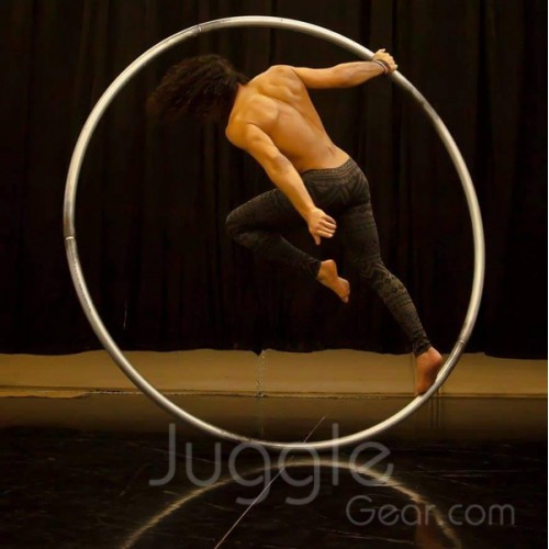 Cyr Wheel M4 - 5 piece 190 cm Acrobatic