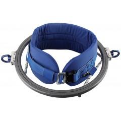 Norbert's Twisting Belt