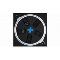 Twisting belt - PE redskaber Acrobatic