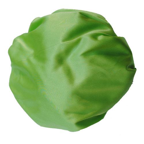 Aerial Silks / Tissue - Leaf Green Aerial