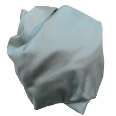 Aerial Silks / Tissue - Silver Aerial