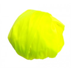 Aerial Silks / Tissue - UV Neon Yellow Aerial