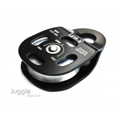 """Link 2 Pulley (2"""")"""