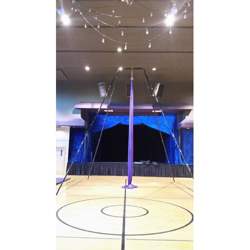 Aerial Rig MK3 - 20ft 16ft or 12ft  Aerial
