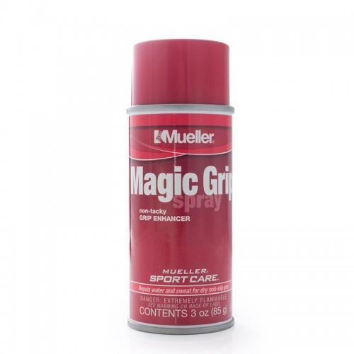 Mueller Magic Grip Spray Aerial