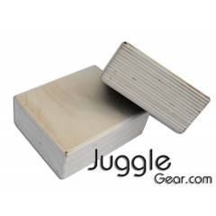Hand Stand Training Blocks - rectangular