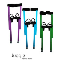 Stilts - Peg stilts - 60cm