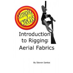Introduction to Rigging: Aerial Fabrics  Media