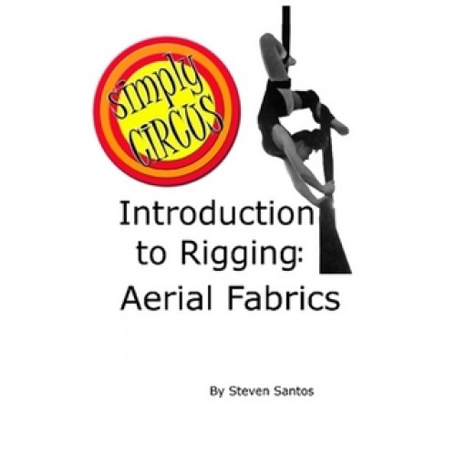 Introduction to Rigging: Aerial Fabrics