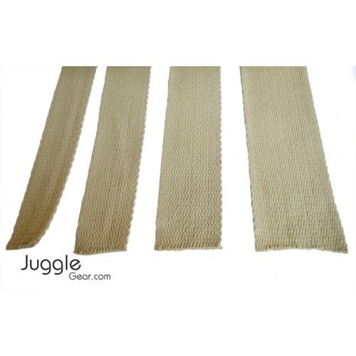 Kevlar Wick 50, 65, 75, 100 mm x  3.2mm  Kevlar wick / Rope