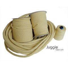 Kevlar Wick Rope 25m rolls (save 15%)