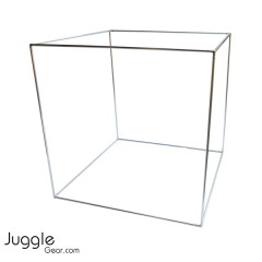 "M1 Juggling / Manipulation Cube - 48"" (120cm) Props Juggling & Spinning"