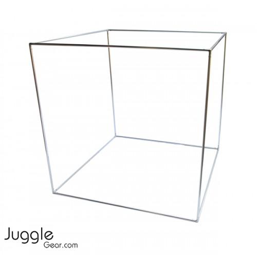 "M2 Juggling / Manipulation Cube - 48"" (120cm) Props Juggling & Spinning"