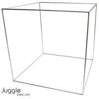"M2 Juggling / Manipulation Cube - 60"" (152cm) Props Juggling & Spinning"