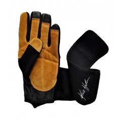 Kris Holm Pulse Glove - Full Finger