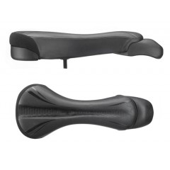 Kris Holm Fusion One Saddle Saddles and Accessories