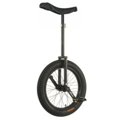 "19"" NIMBUS 'EQUINOX' UNICYCLE - 300MM Free Style"