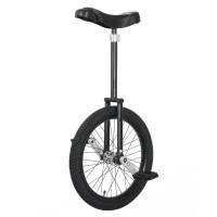 "20"" NIMBUS 'EQUINOX' UNICYCLE - 300MM Free Style"