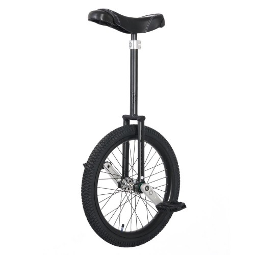 "20"" NIMBUS 'EQUINOX' UNICYCLE - 300MM"