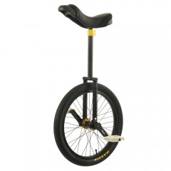 "19"" Nimbus Equinox Flatland Unicycle 300mm Trials & Street"