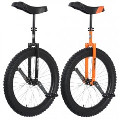 "24"" Nimbus Muni Unicycle"